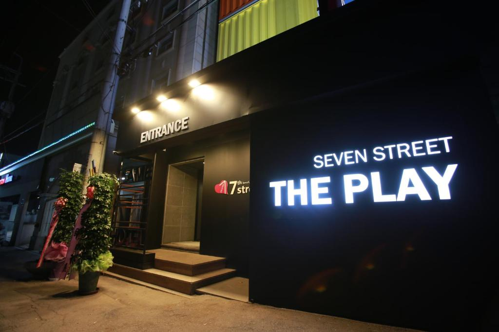 7th street the play uijongbu book your hotel with for 7th street salon