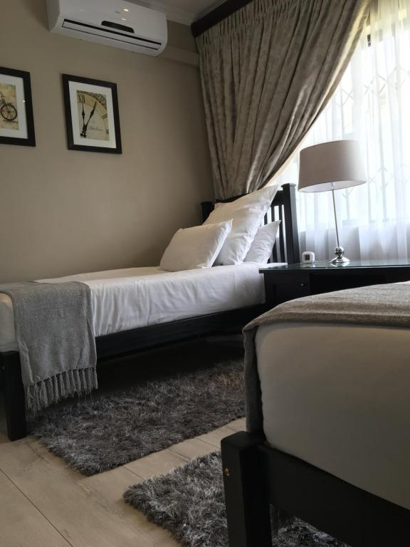 Unb Room Booking