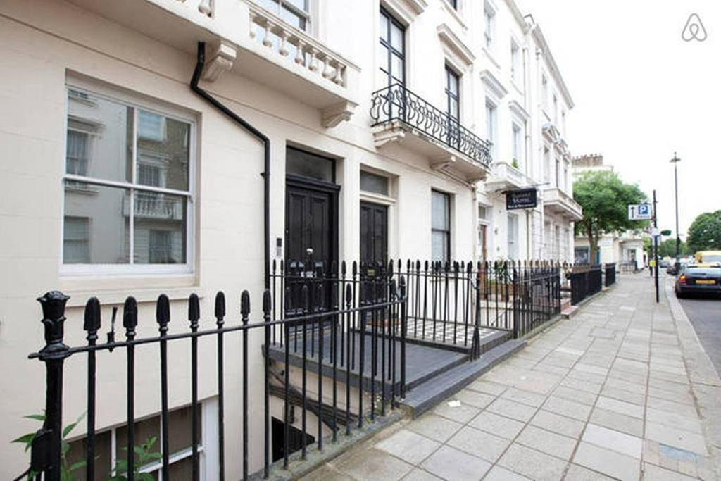 Central london apartment warwick way londra incluse foto for London appart hotel