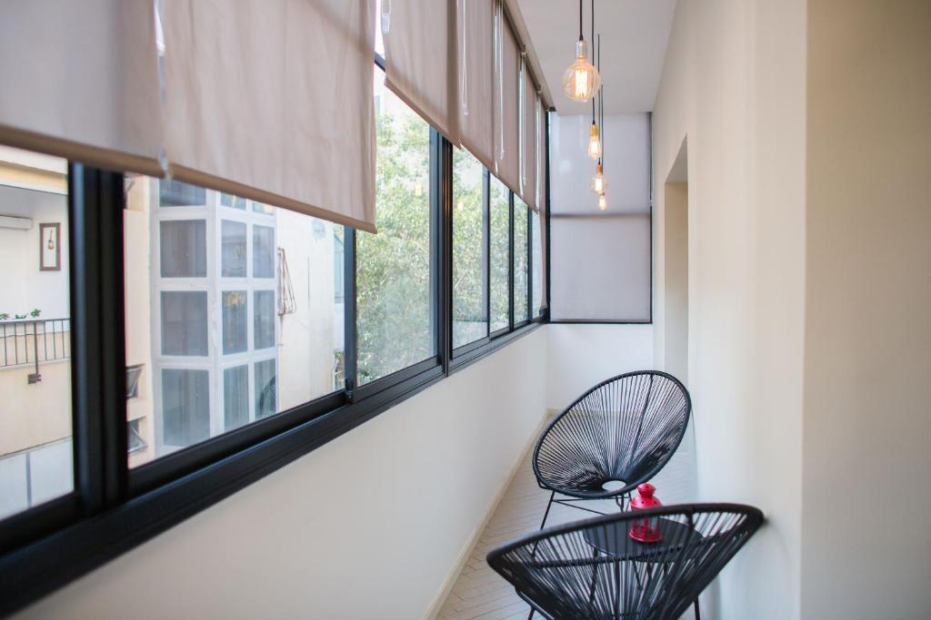 Appartement D 39 Architecte Au Coeur De Tel Aviv Israel Tel