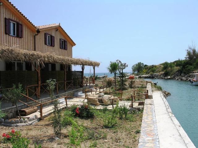 Vatsa Club, Hotel, Vatsa, Kounopetra, 28200, Greece