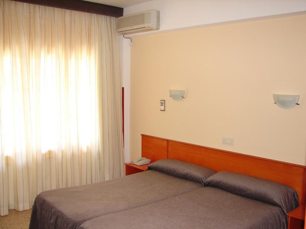 Бенидорм отель 2 звезды звание