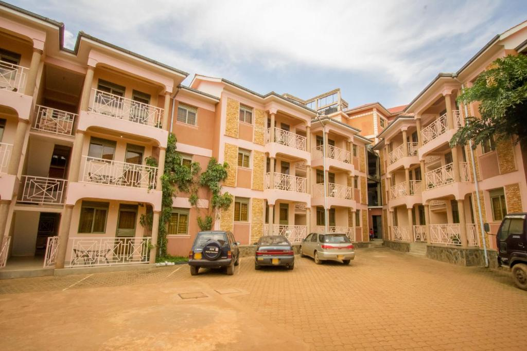 Bulondo Apartments