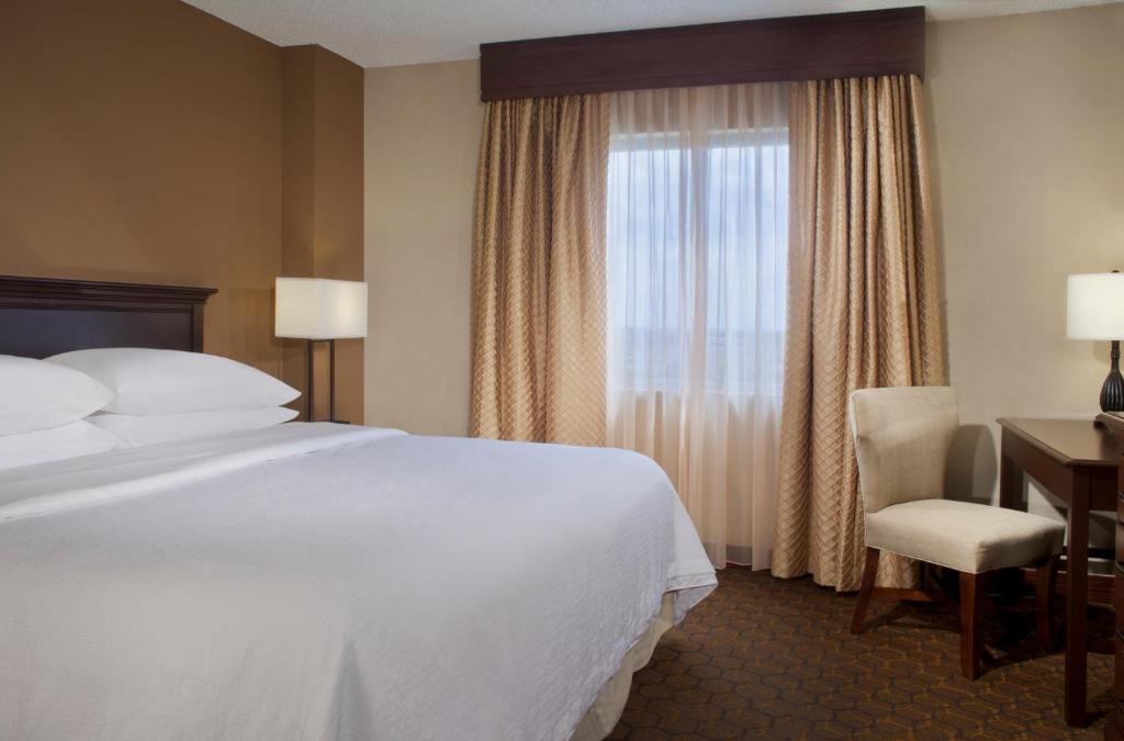 Number Of Hotel Rooms In Austin Texas