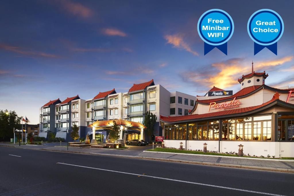 The Pagoda Resort & Spa