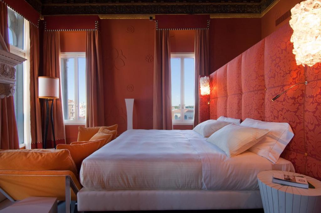 Hotel sina centurion palace venice for Sina hotel venezia
