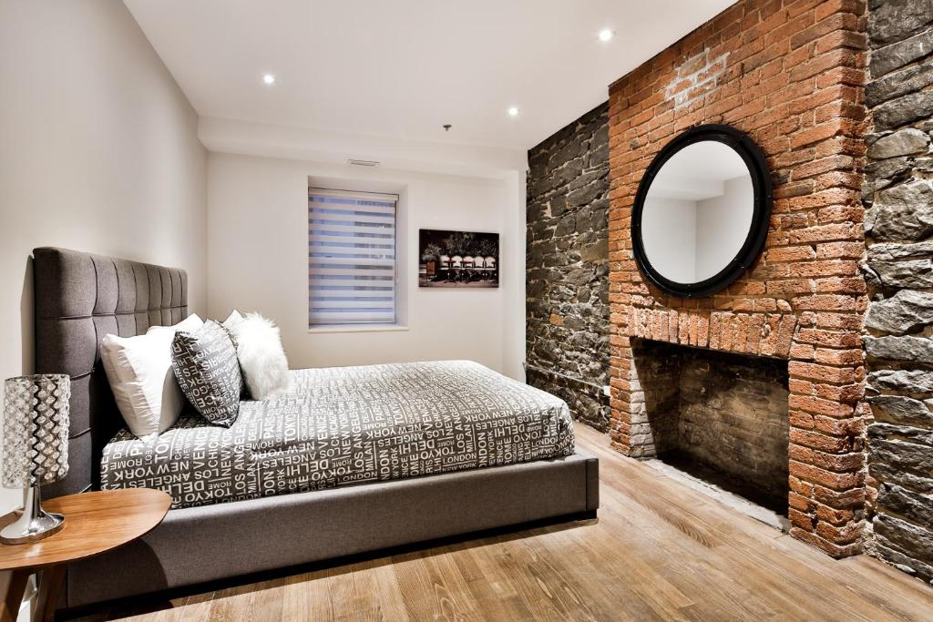 Appart Hotel Montreal