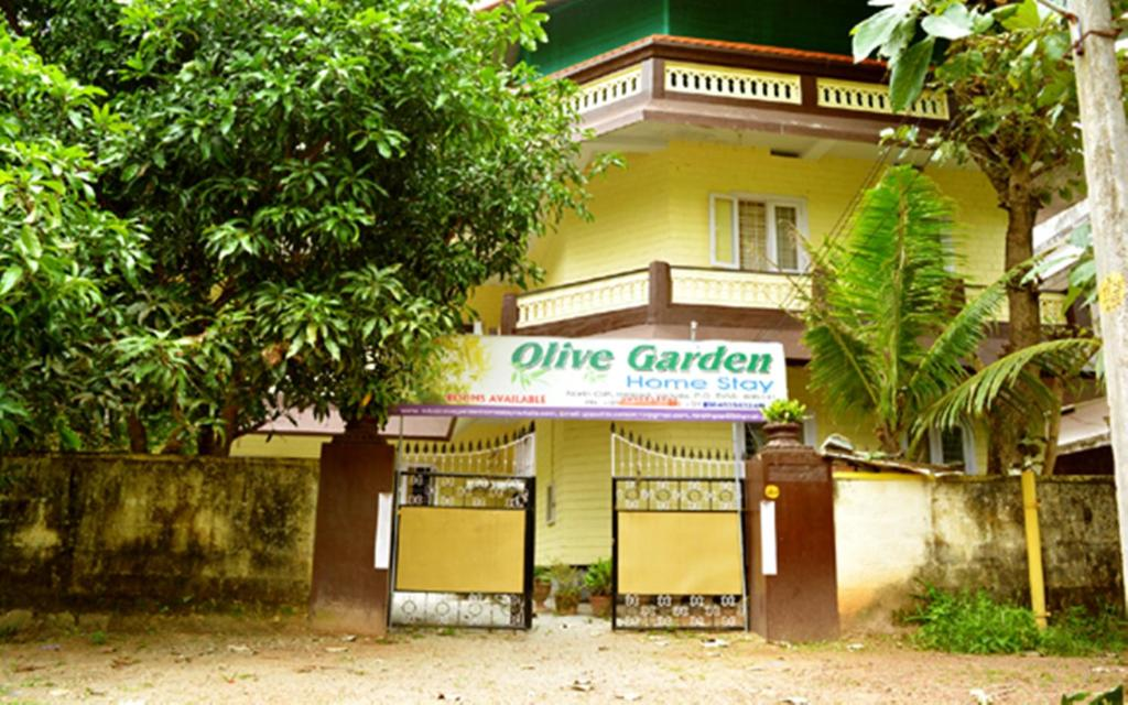 Olive Garden Home Stay R Servation Gratuite Sur Viamichelin
