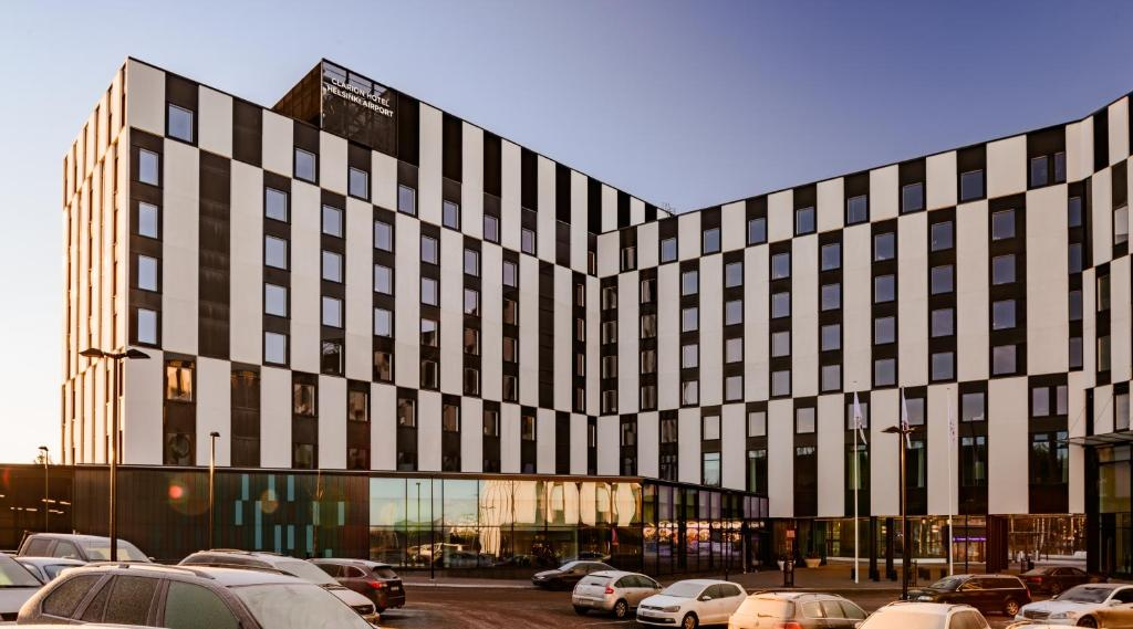 Clarion Hotel Helsinki Airport Tuusula Online Booking
