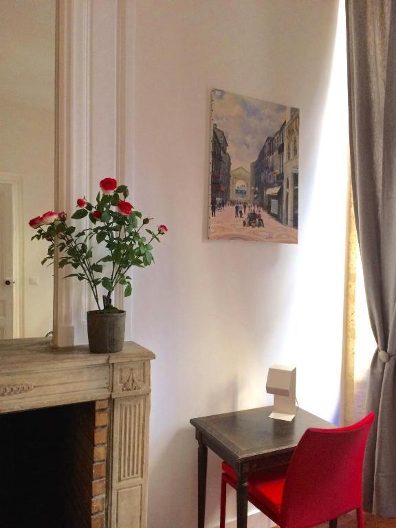 Appartement bordeaux saint michel locations de vacances for Appartement bordeaux st michel
