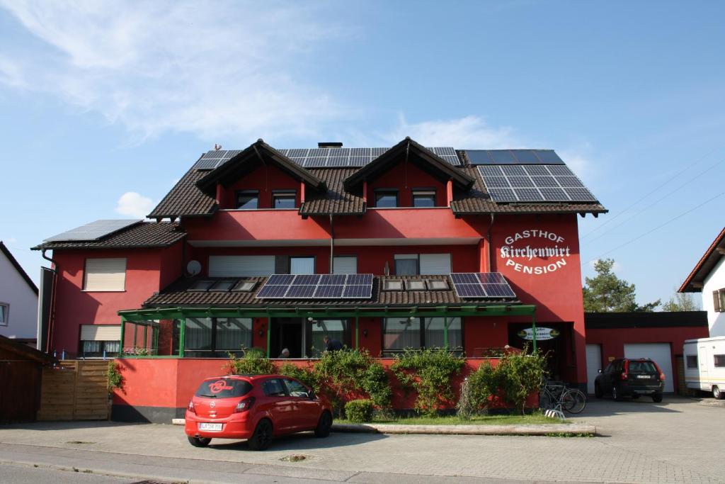 Hotels In Niederaichbach Deutschland