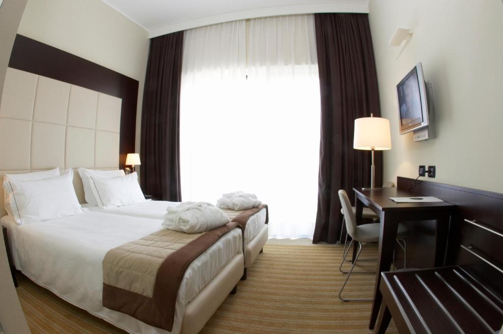 Ih hotels milano watt 13 milano prenotazione on line for Boutique hotel milano navigli