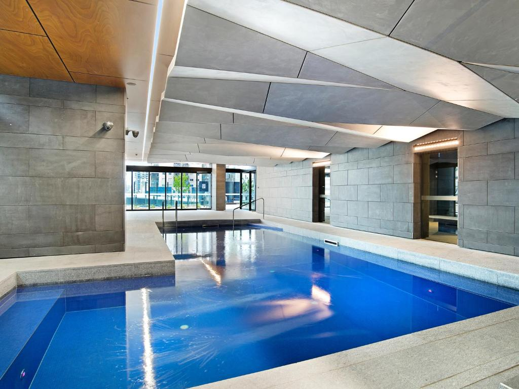 Manhattan Apartment, Melbourne, Australia - Booking.com