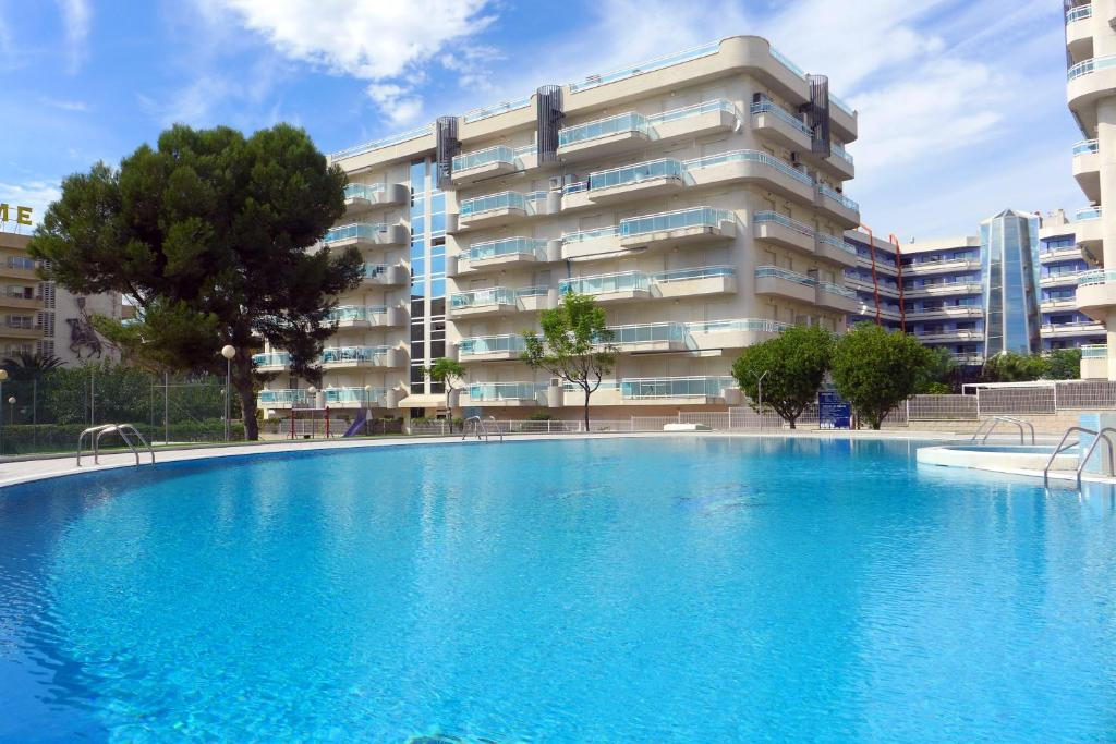 Apartamentos bertur larimar casas de vacaciones salou - Apartamentos murillo salou ...