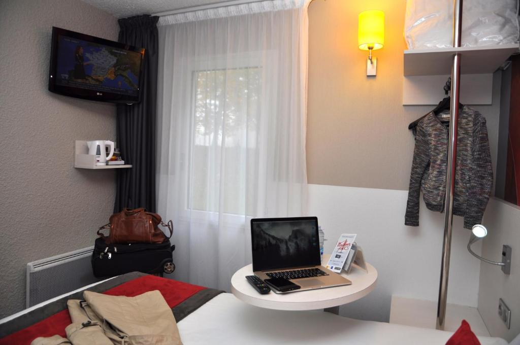 Hotel Kyriad Dieppe Saint Aubin Sur Scie