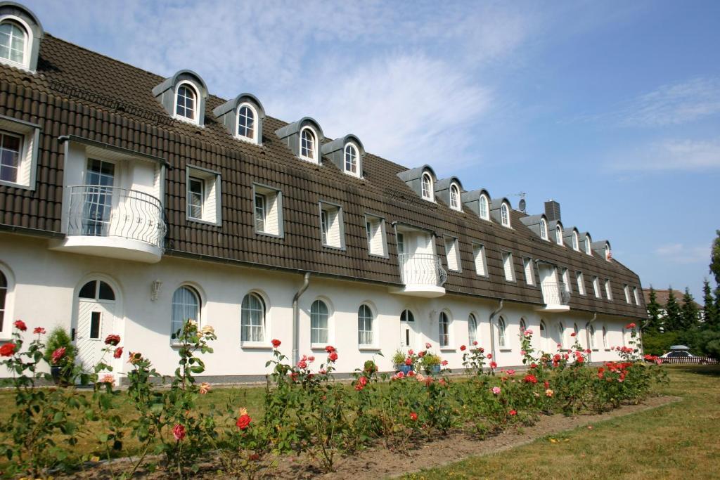 Hotels In Rerik Deutschland