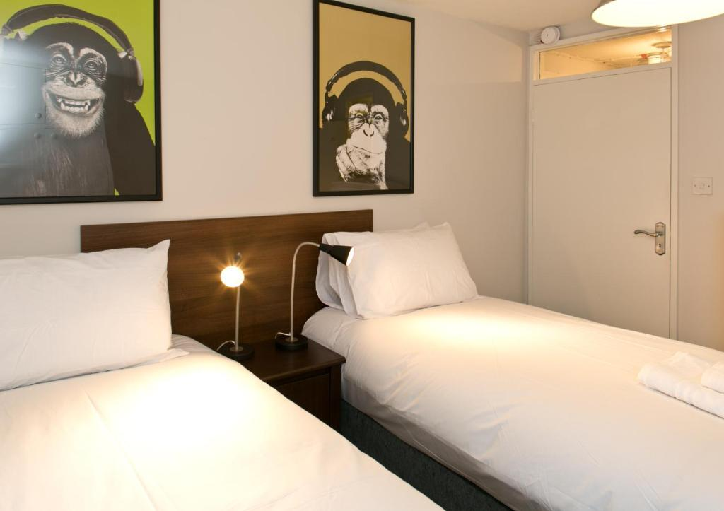 Apartment in the heart of dublin dublin informationen for Appart hotel dublin