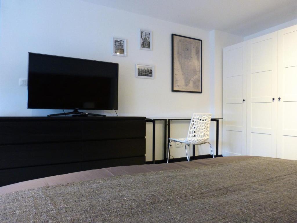 Appartement loft duplex hypercentre locations de vacances troyes - Location loft troyes ...