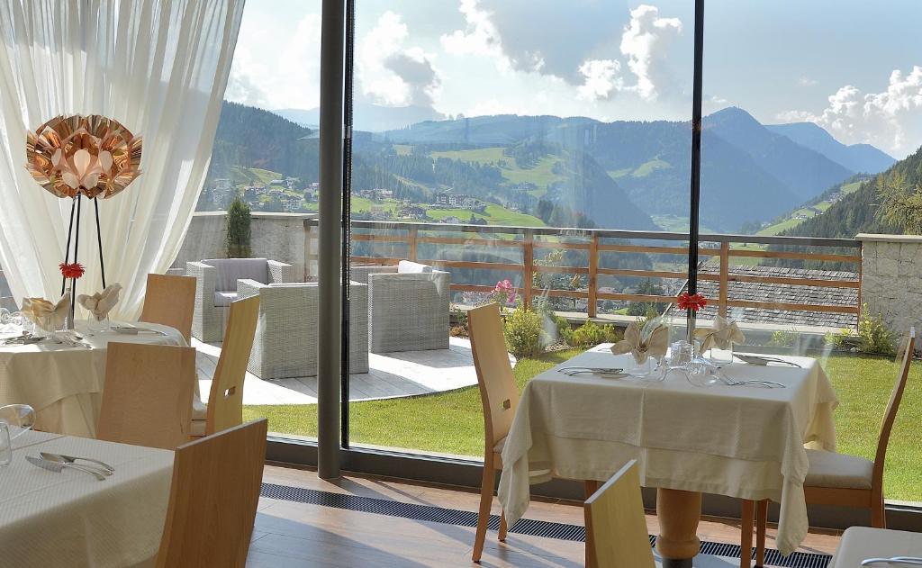 Hotel Fanes Selva Di Val Gardena