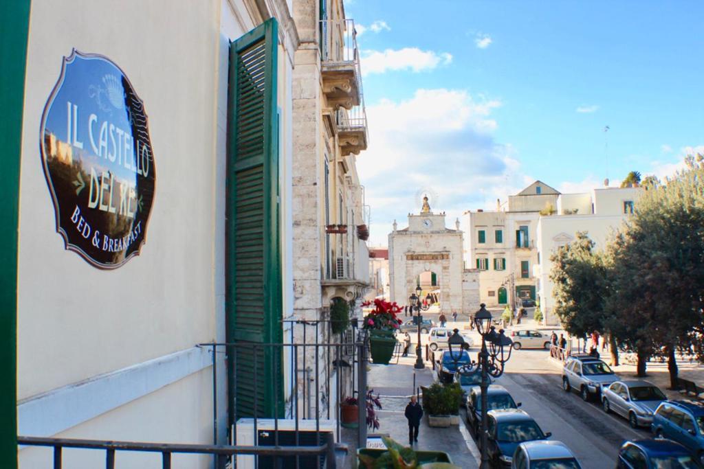 Il Castello Del Re Bitonto Prenotazione On Line