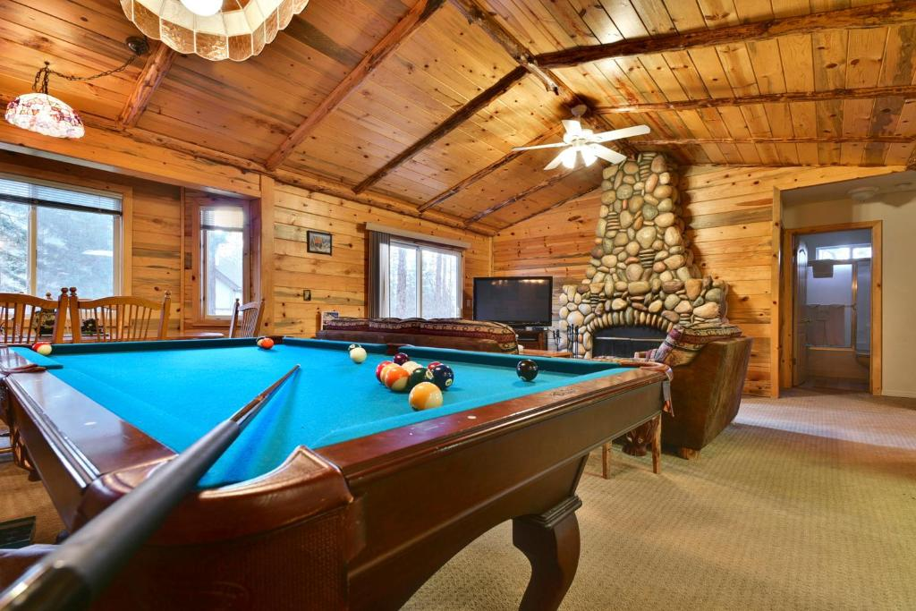 Vacation Home Merry Beary By Big Bear Cool Cabins Big