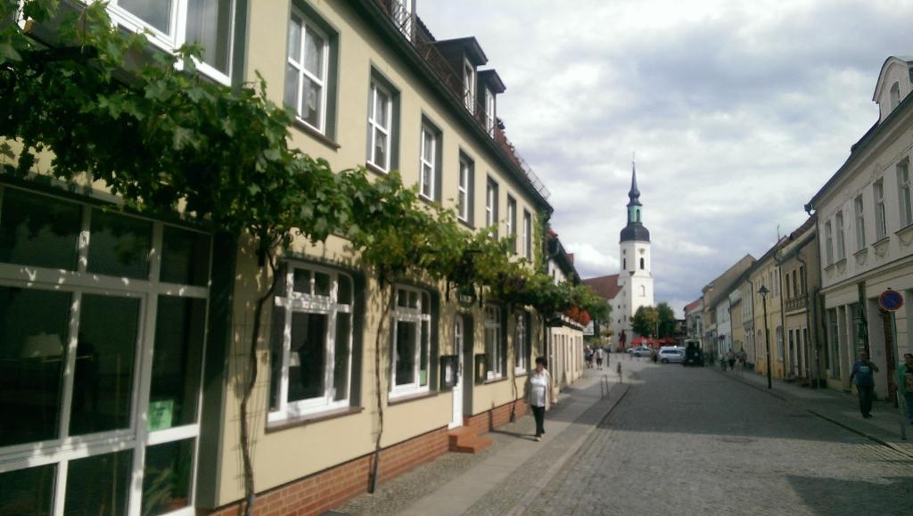 Hotels In Lubbenau Deutschland