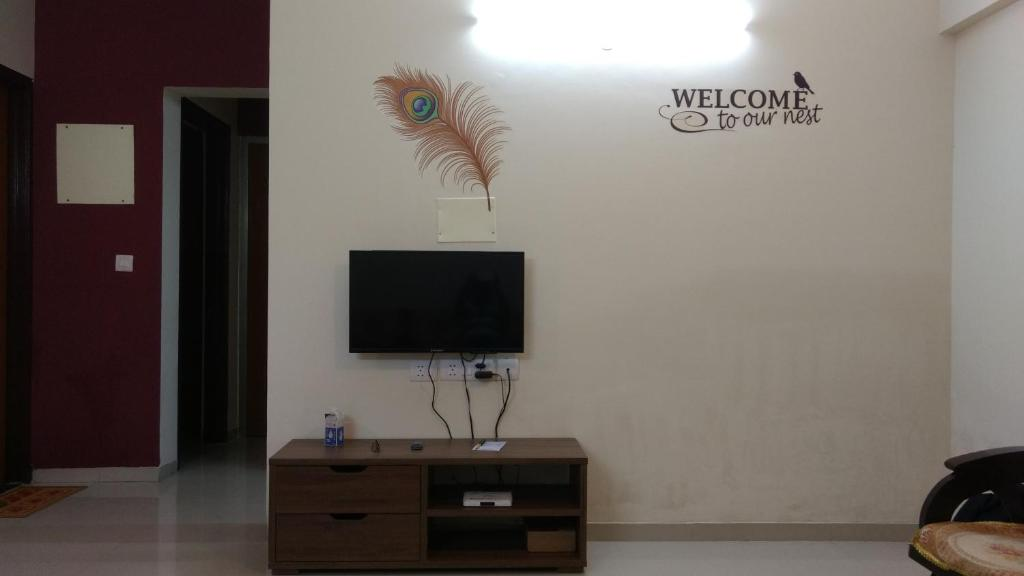 Lavasa 1bhk service apartment r servation gratuite sur for 1 bhk flat interior decoration