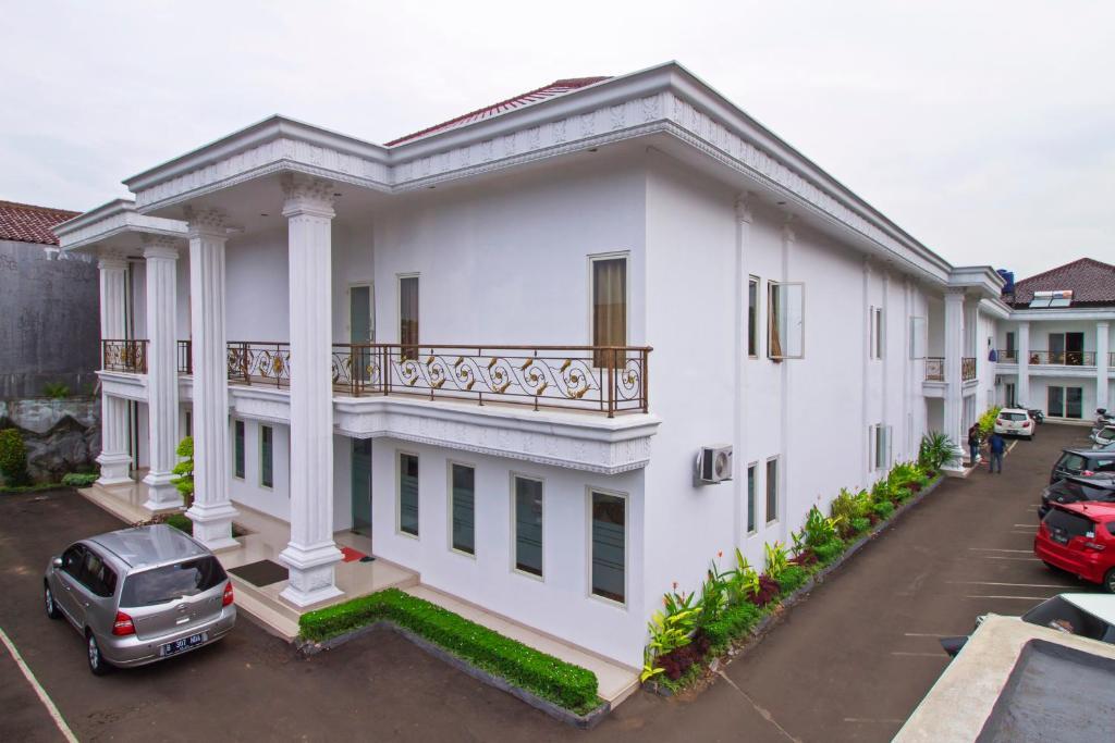 Hotels In Jakarta Timur
