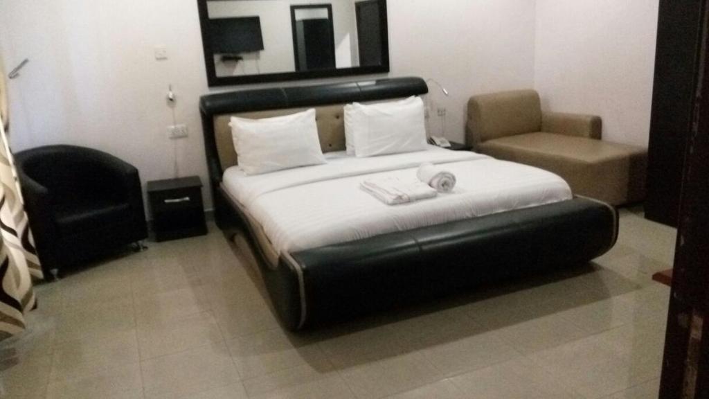 Primal Hotel Apapa