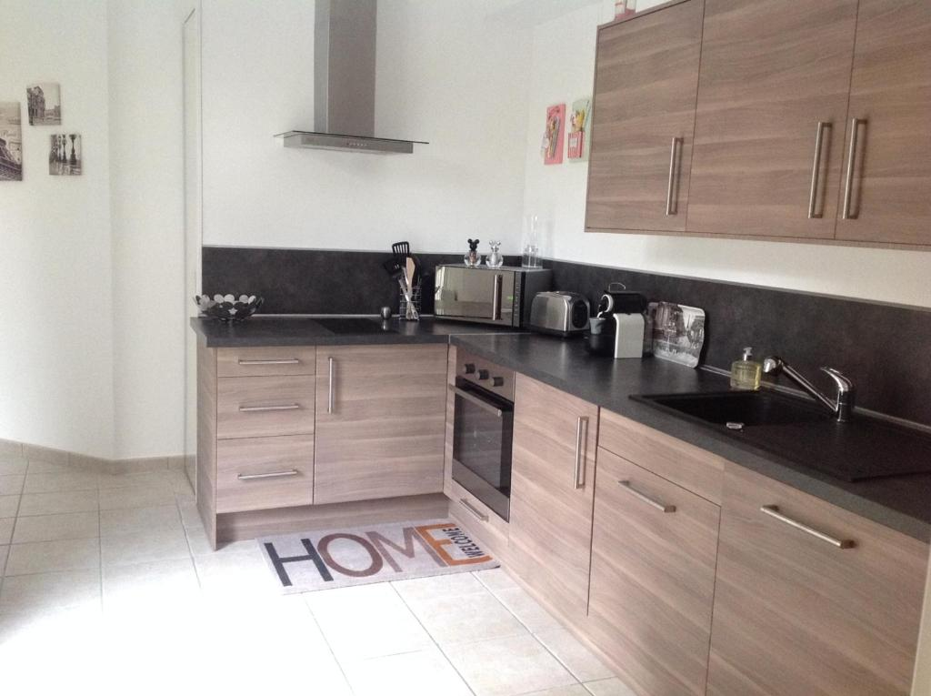 Appartement Jardin&Terrasse Disneyland Paris - Appartement à ...