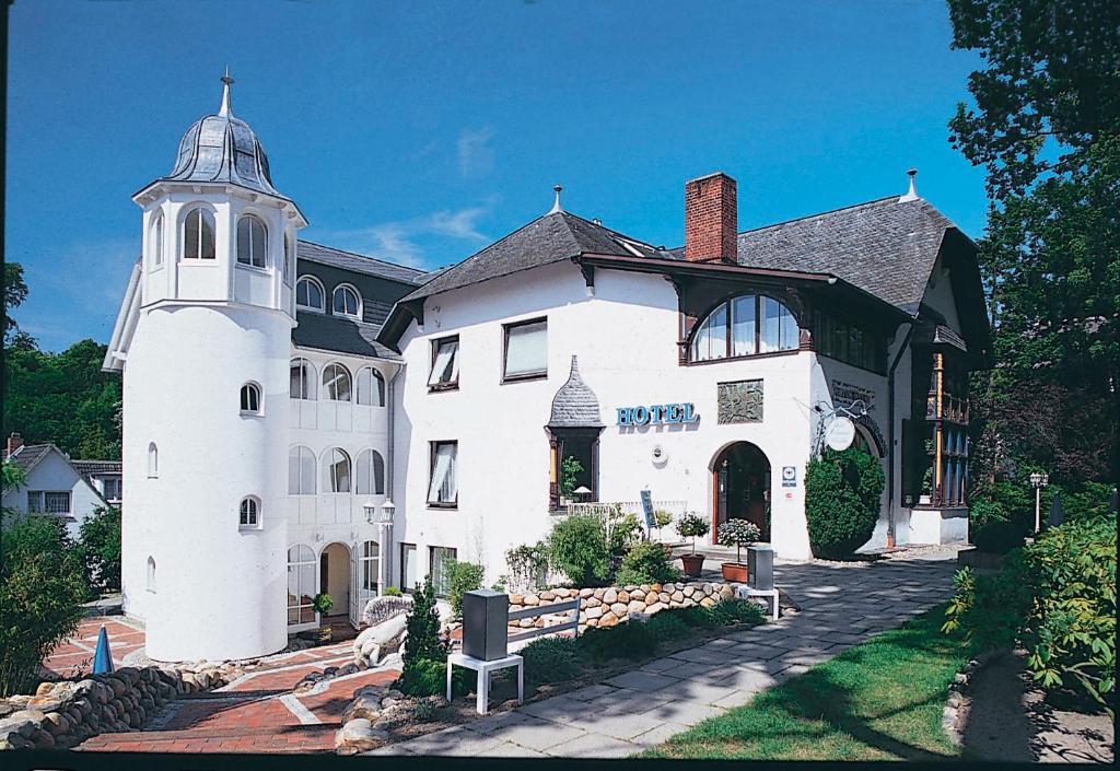 Hotel Villa Gropius Booking Com
