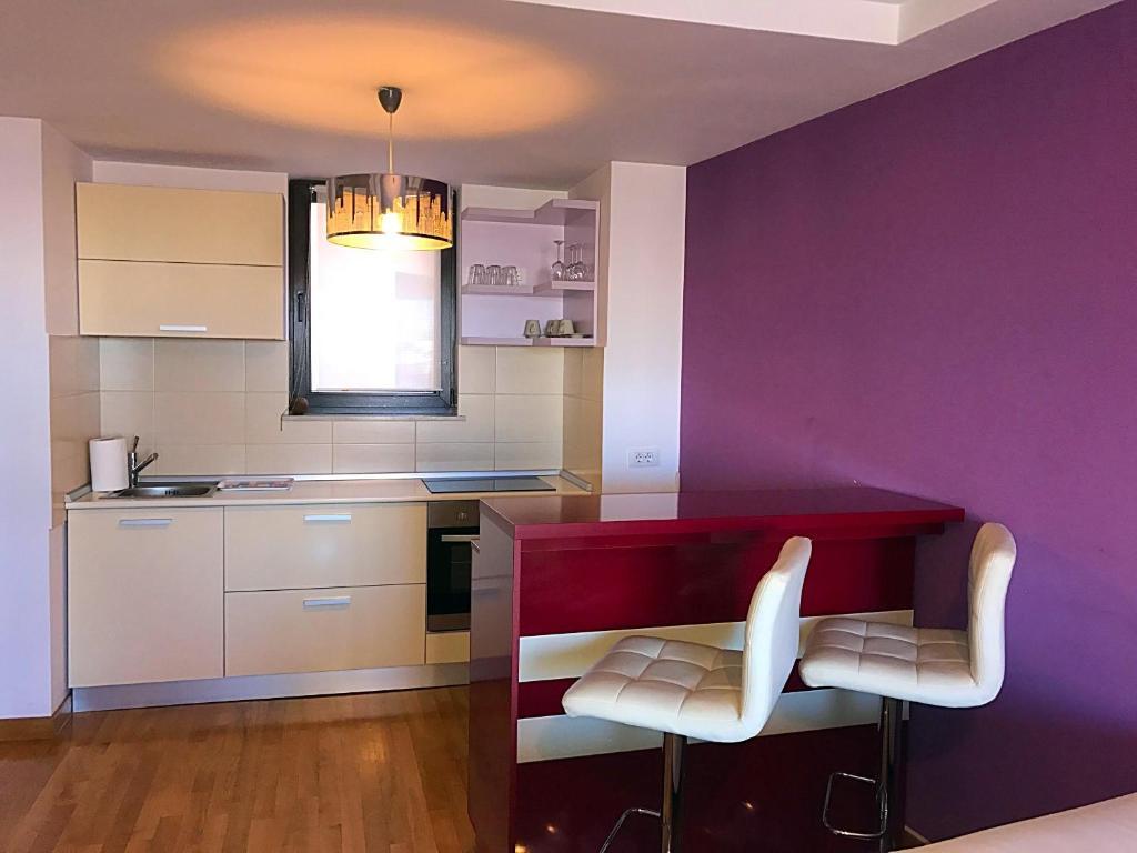 Apartment herastrau park bucharest romania for Bucharest apartments