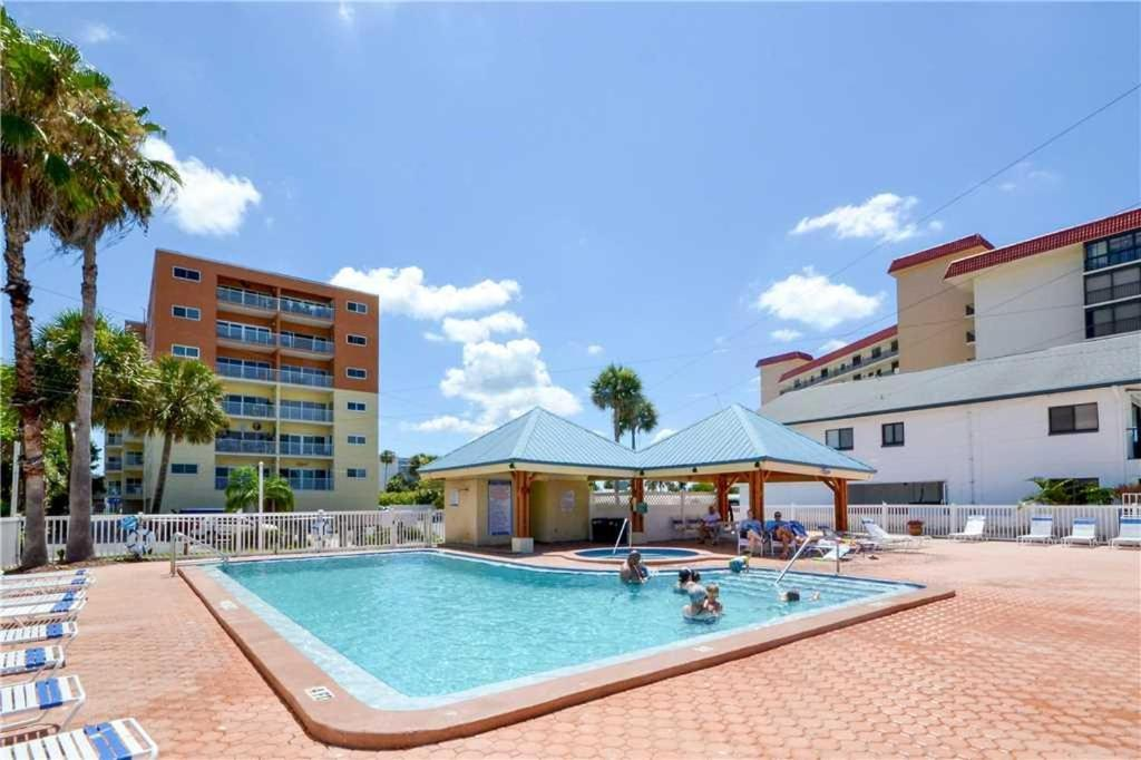 San Remo Two Bedroom Condo 303 Clearwater Beach Fl