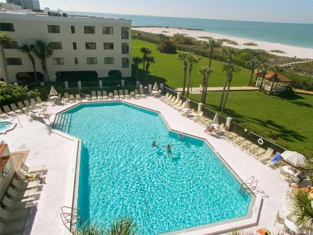 Lands End Two Bedroom Condo 1 206 Eua St Pete Beach