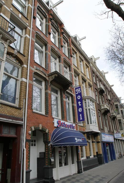 Hotel Atlantis Amsterdam Reviews