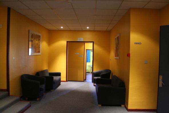 hotel regain sainte tulle prenotazione on line viamichelin. Black Bedroom Furniture Sets. Home Design Ideas