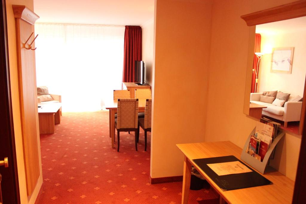 Hotel Villa Gropius Strandallee Timmendorfer Strand