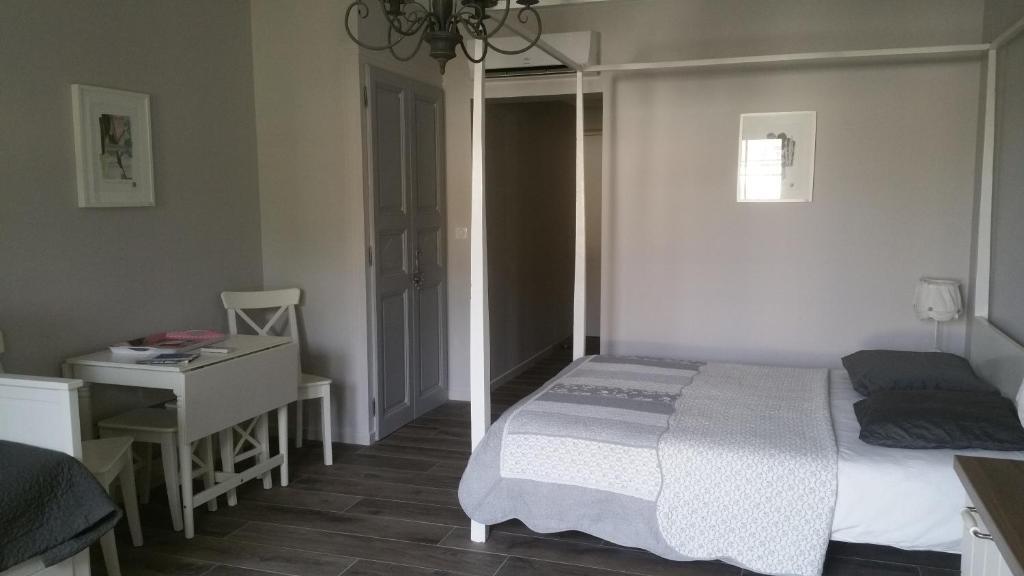 Chambres d 39 h tes villa dupont d 39 avignon chambres d 39 h tes for Avignon chambre d hotes