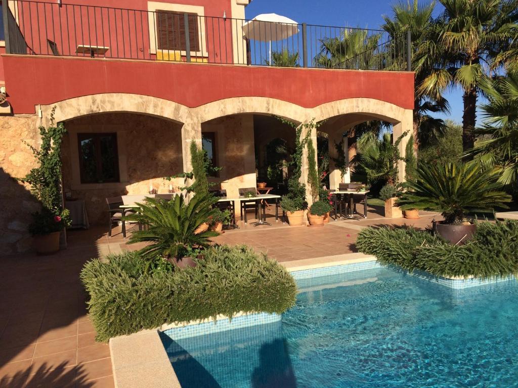 Hotel Villa Sampoli
