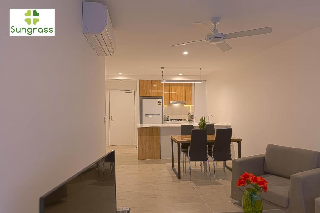 fleet lane apartments r servation gratuite sur viamichelin. Black Bedroom Furniture Sets. Home Design Ideas
