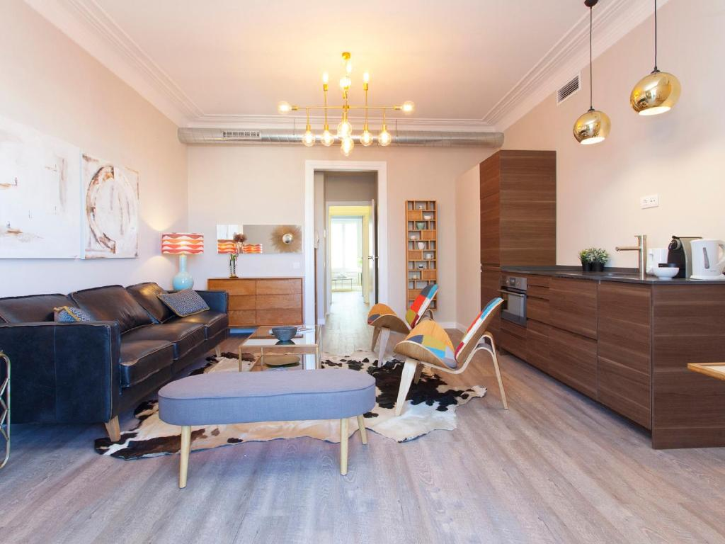 Apartamento vacaciones barcelona elegant confirmacin inmediata with apartamento vacaciones - Apartamentos de vacaciones en barcelona ...