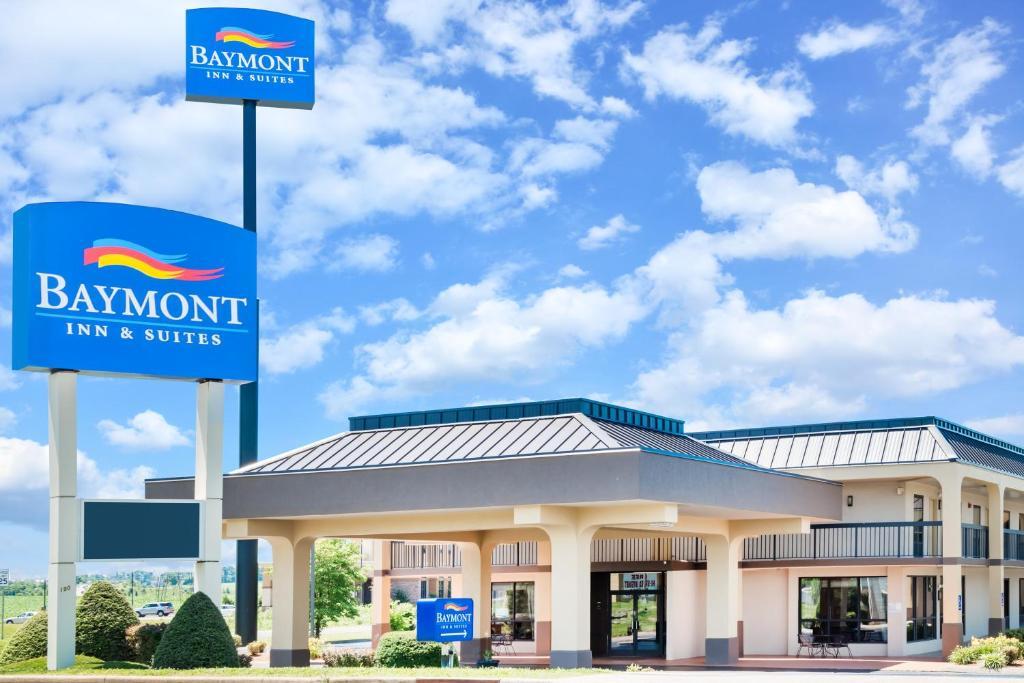 Cable Automotive Clarksville Tn : Baymont inn suites clarksville réservation gratuite