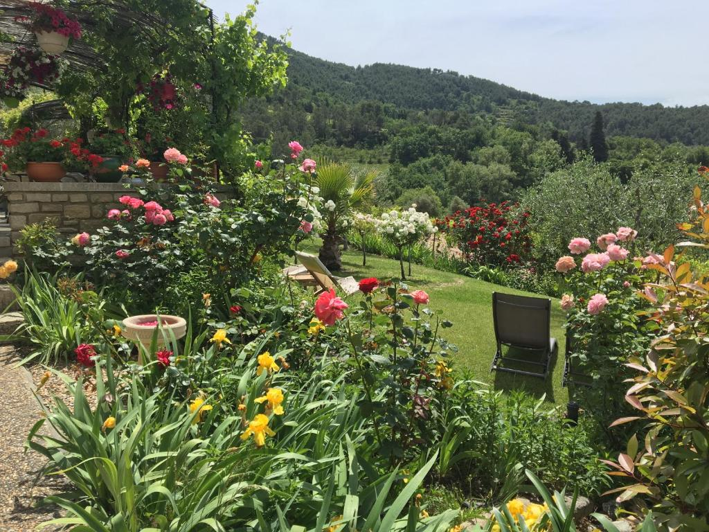 le grand jardin r servation gratuite sur viamichelin