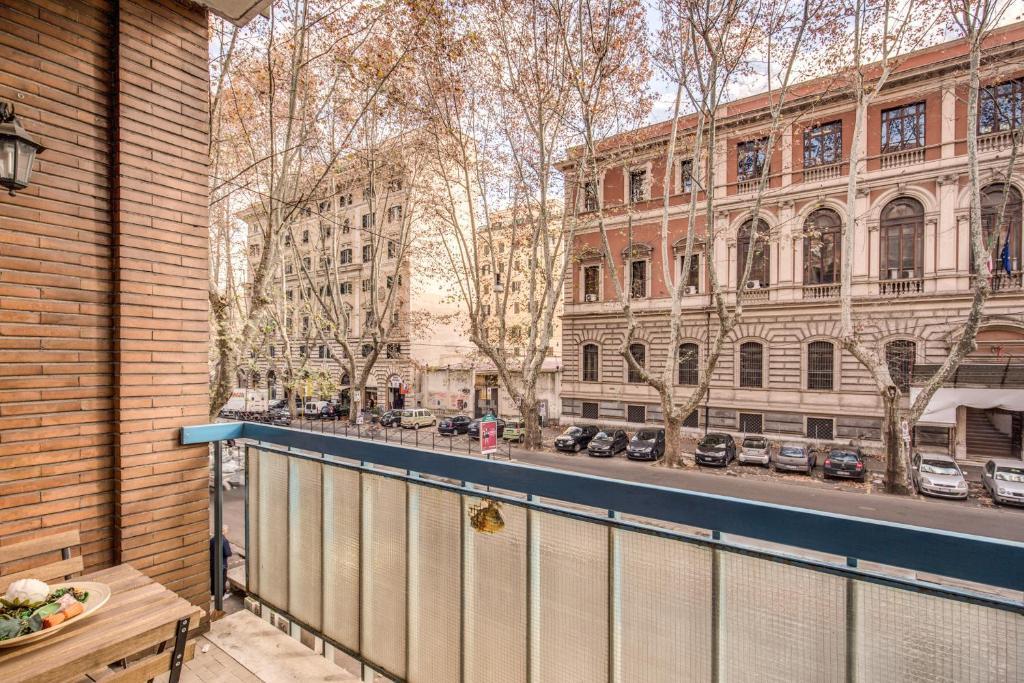 Trastevere rooms rome online booking viamichelin for Hotel trastevere rome