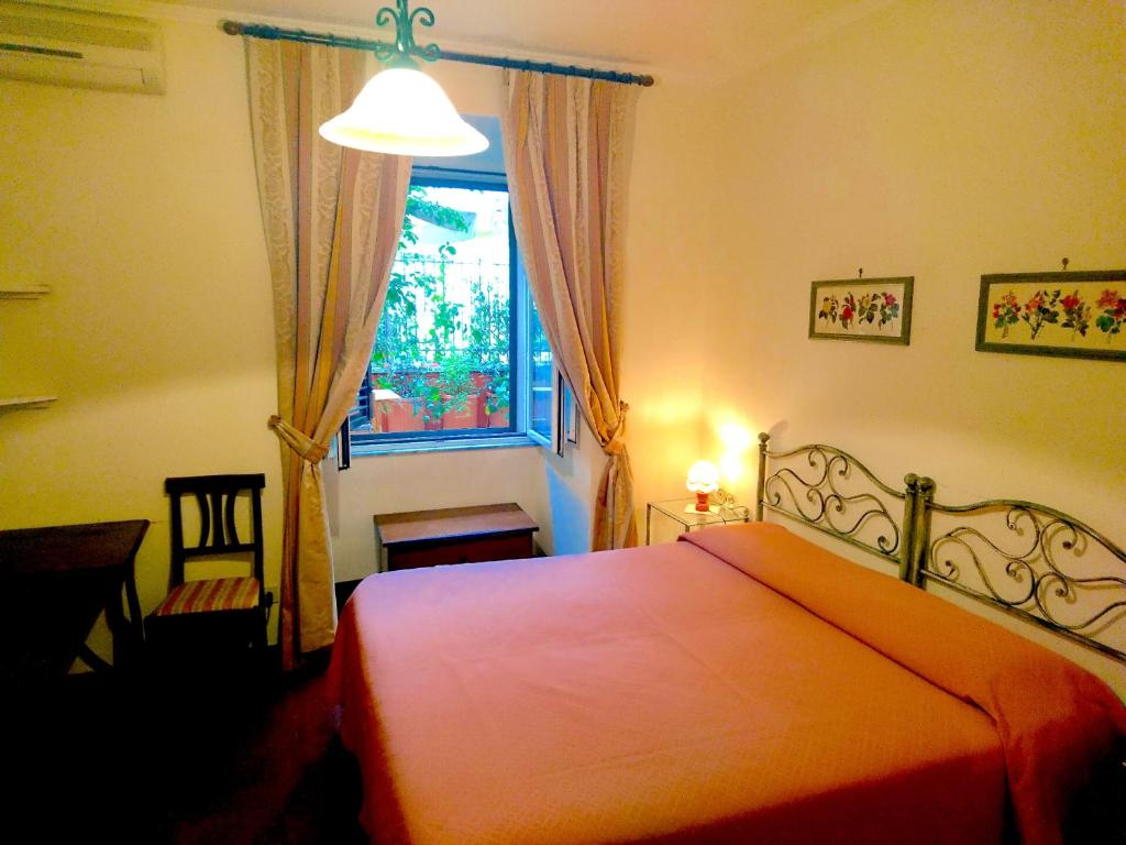 Hotel Via Nomentana Porta Pia