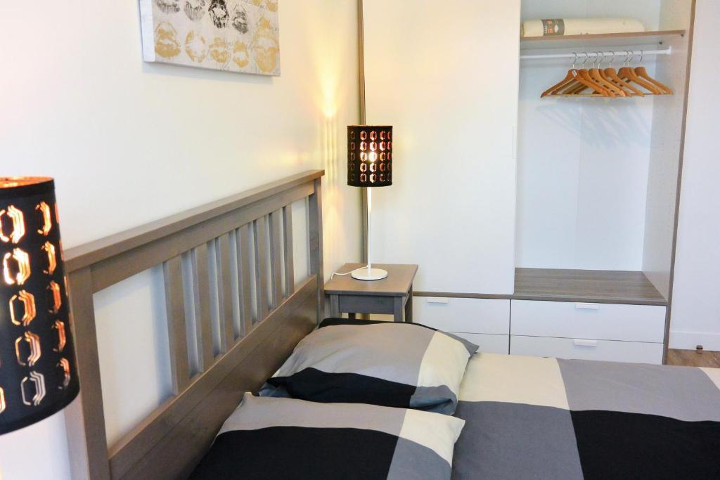 Appartement 2 chambres centre marseille locations de for Marseille chambre