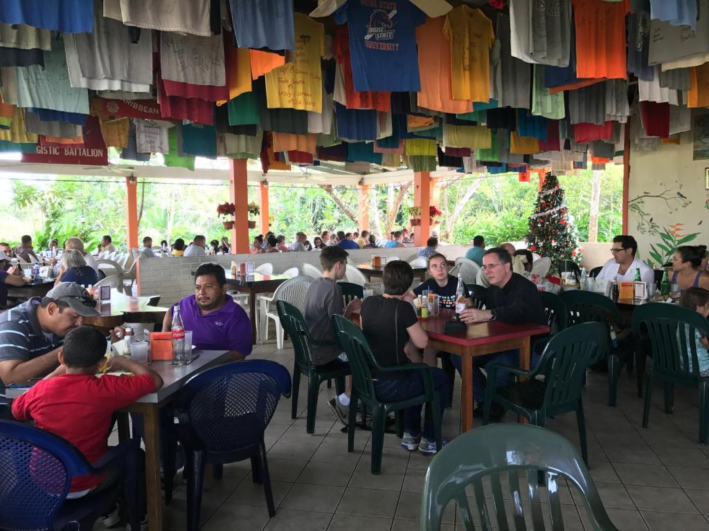 Garden City Restaurant Belmopan