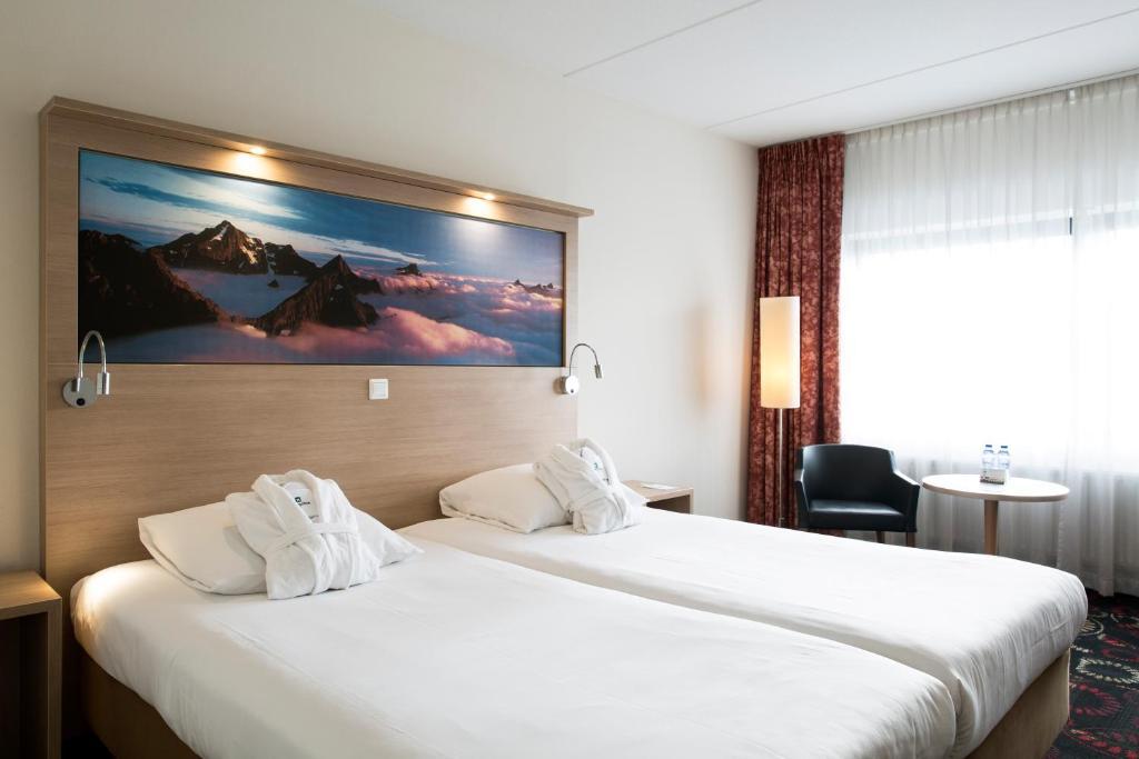 city hotel hengelo former hampshire hotel city hengelo hengelo informationen und. Black Bedroom Furniture Sets. Home Design Ideas