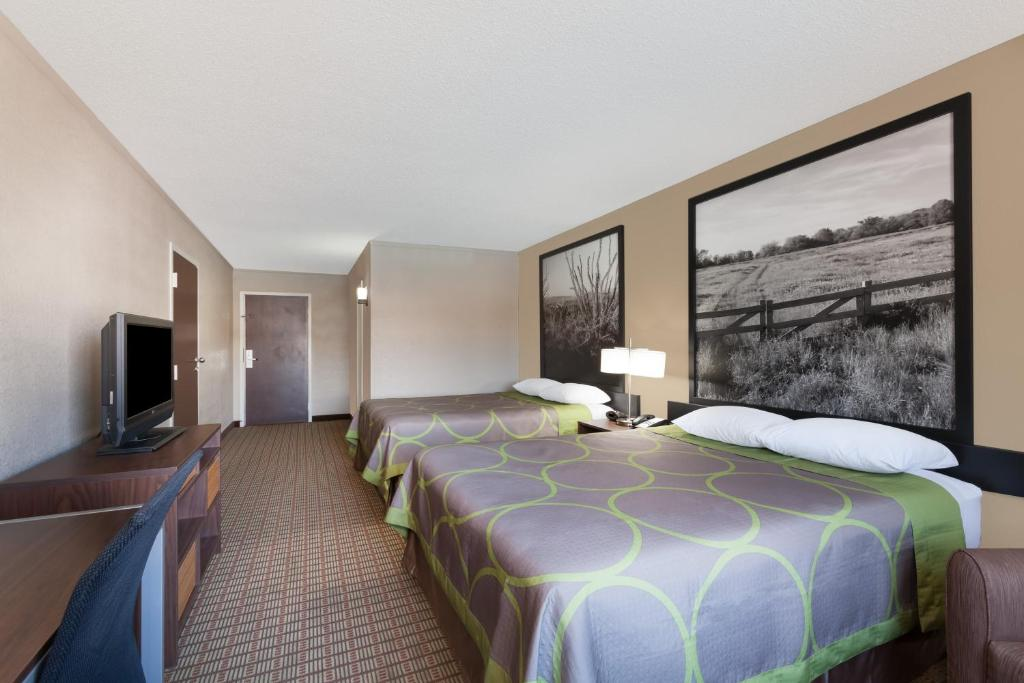 Buffalo Hotels With Smoking Rooms