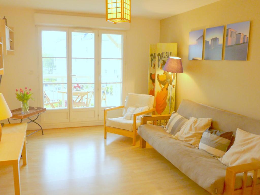 Appartement orchid e appartement dinard en ille et for Appart hotel dinard